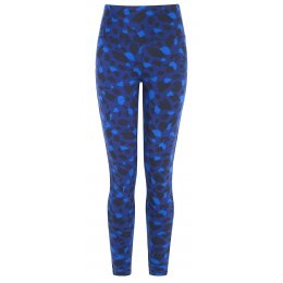 Asquith Bamboo & Organic Cotton Flow With It Legging - Abstract