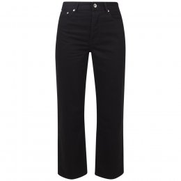 Monkee Genes Libby Straight Leg Jeans - Black