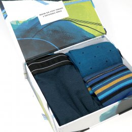 Thought Khan Bamboo Underwear & Socks Gift Box
