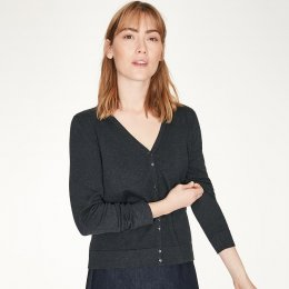Thought Loren Cardigan - Midnight Navy