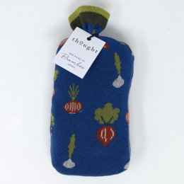 Thought Ralf Gardener Bamboo Socks in a Bag - UK7-11 - 2 Pairs