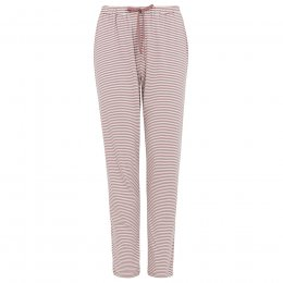 People Tree Almond Stripe Pyjama Trousers