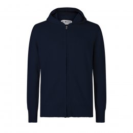 Komodo Nyo Zip Through Jacket - Ink