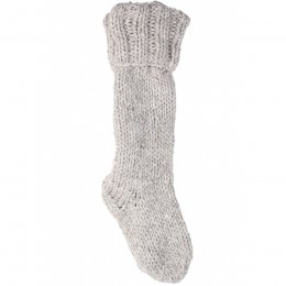 Chamonix Welly Socks - Oatmeal