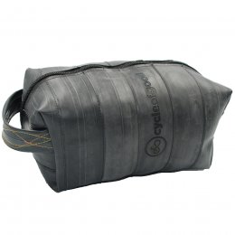 Cycle of Good Recycled Wash Bag