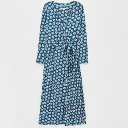 White Stuff Felicity Dress - Navy