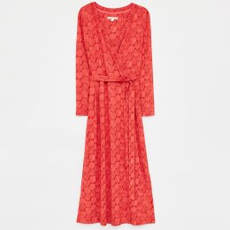 White Stuff Felicity Dress - Red