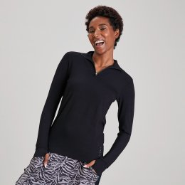 Asquith Bamboo Base Layer Top