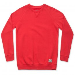 Mens Nias Sweatshirt - Grenadine