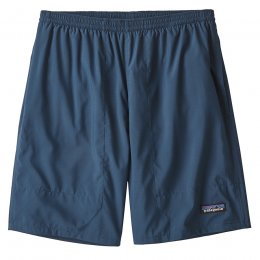 Patagonia Baggies Lights - Stone Blue