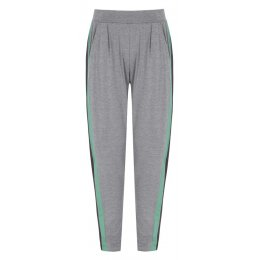 Asquith Divine Pants - Grey Marl