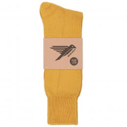 Hope Organic Cotton Socks - Inca