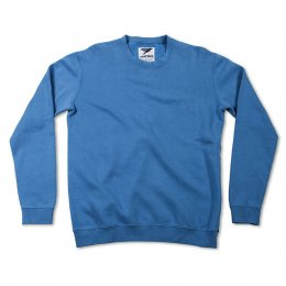 Mens Arugam Sweatshirt - Ocean Blue