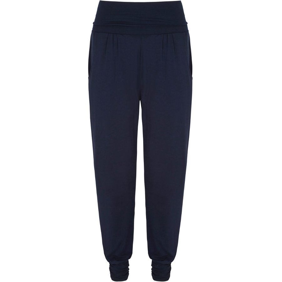 22a558342a Asquith Bamboo Long Harem Pants - Asquith